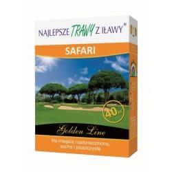 Golden Line Safari