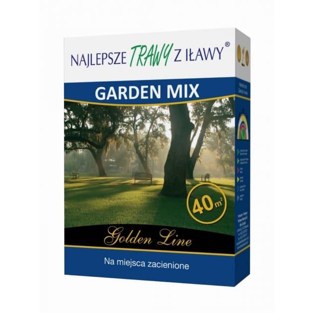 karton garden mix GL 1kg